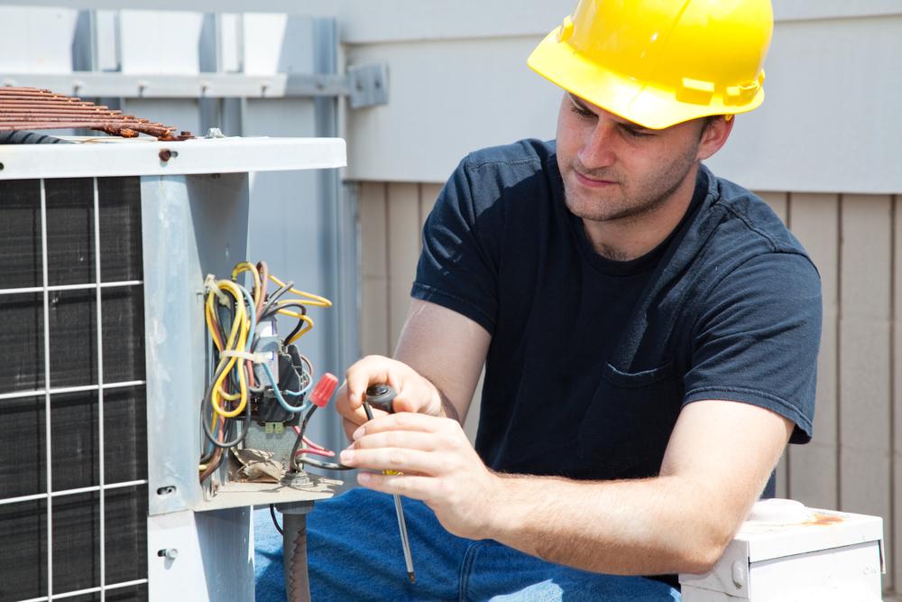 Certified HVAC technician - Irving, TX