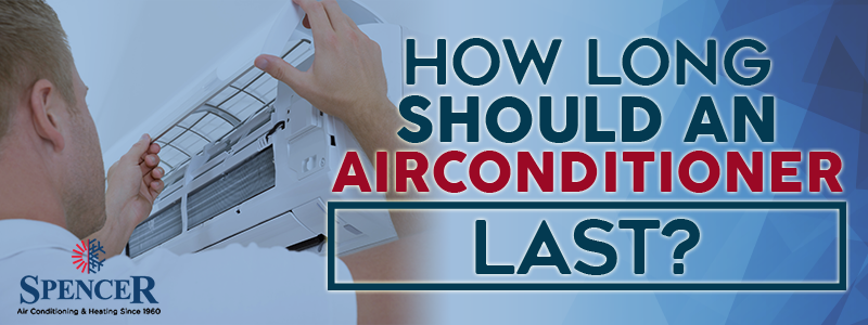 How Long Should an Air Conditioner Last?