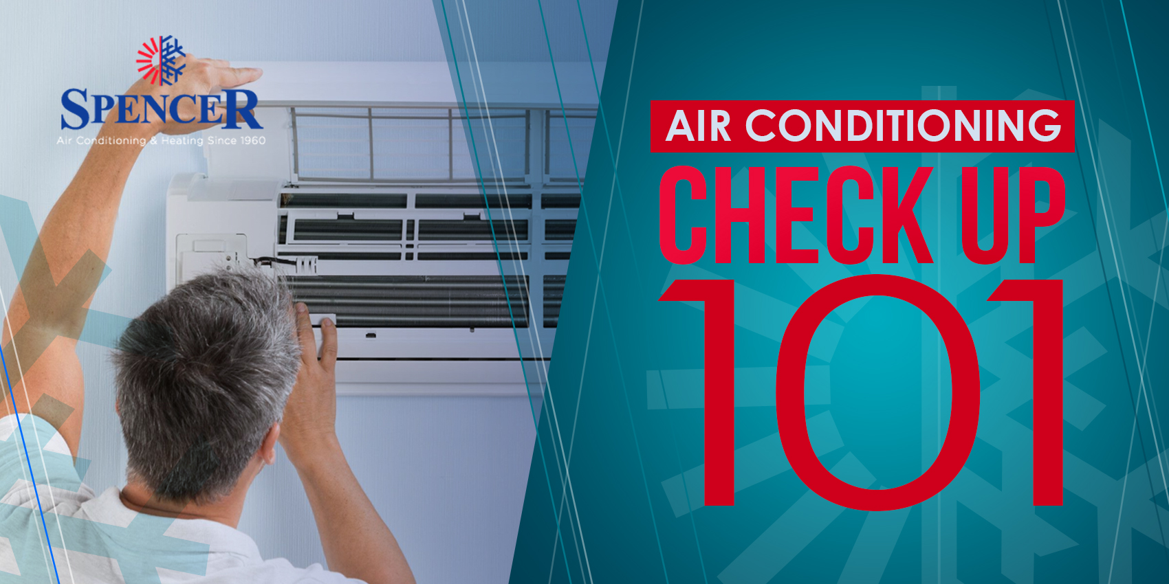 Air Conditioning Check Up 101