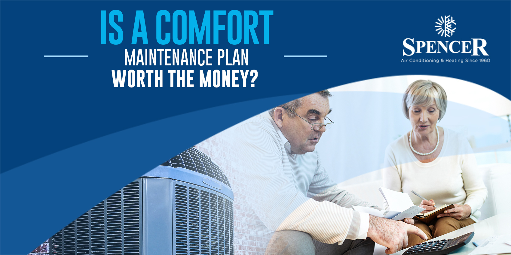 Is A Comfort Maintenance Plan Worth the Money?