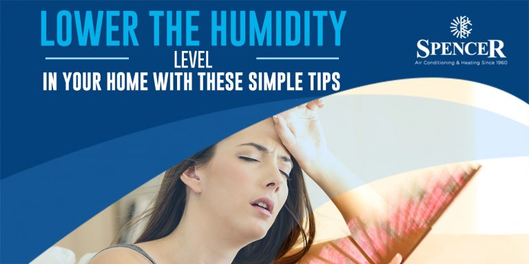 Lower the Humidity Level in Your Home with These Simple Tips